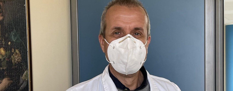 Ospedale Moscati: 36enne con trombosi venosa profonda trattata in Chirurgia Vascolare con procedura d'avanguardia