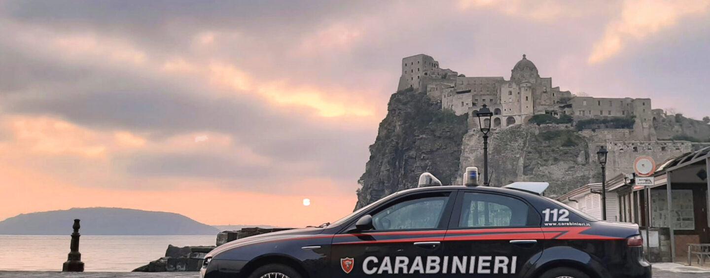 Forio d'Ischia, festa clandestina: 12 giovani sanzionati