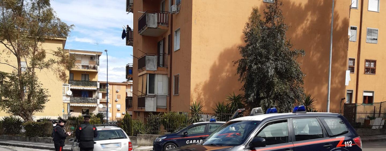 Somma Vesuviana, blitz dei Carabinieri: arrestato 47enne