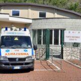 Irpinia, domani centri vaccinali aperti dalle 8