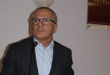 Emilio De Vizia torna alla guida di Confindustria Avellino