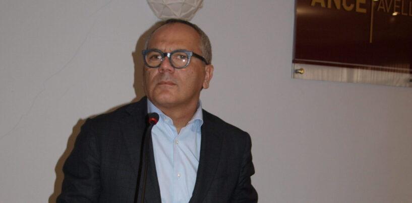 Vaccinazioni nelle aziende, l'Irpinia e Confindustria Avellino rispondo presenti