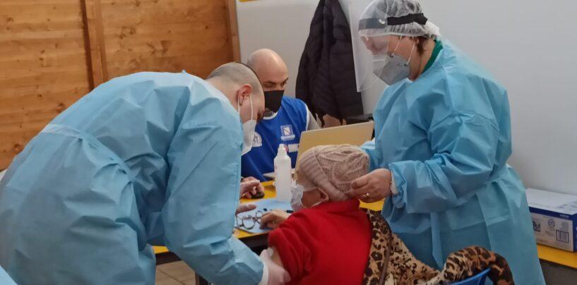 Vaccini, arrivate in Campania 148.590 dosi di Pfizer