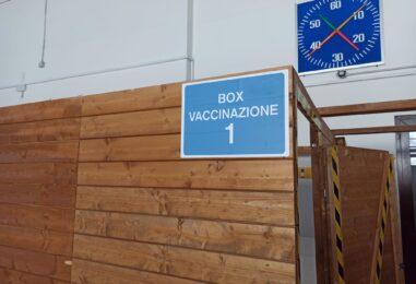 """Campania, parte il """"passaporto vaccinale"""". E si va verso la riapertura controllata dei mercati"""
