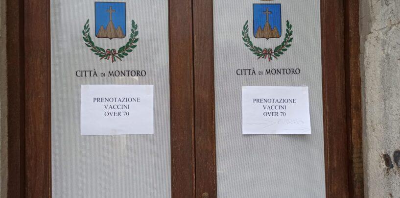 Covid, il bollettino irpino: 146 positivi. Numeri alti a Montoro, Serino ed Avellino