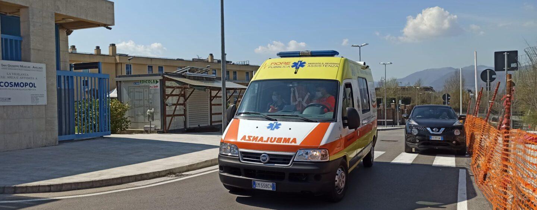 Covid: ricoverato dal 1 aprile, deceduto 77enne di Avellino