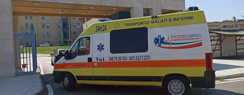 """Covid, muore 74enne di Cervinara. Dimesso dal """"Moscati"""" paziente di Sirignano"""
