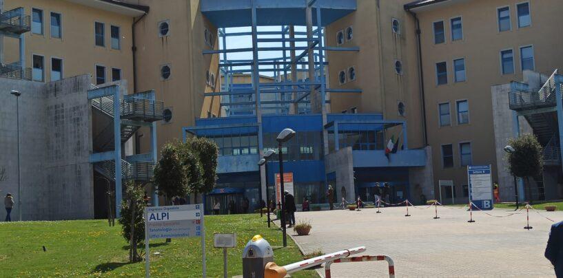 """""""Al Moscati manca il personale nelle sale operatorie"""": j'accuse della Cisl"""