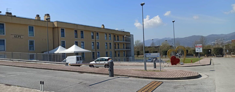 Covid, il punto sui ricoveri a Moscati e Landolfi: dimesso un 77enne