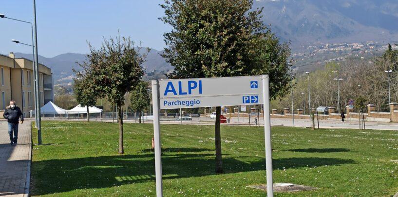 """Si svuota il Covid Hospital del """"Moscati"""": solo tre i pazienti positivi, ricoverati in Malattie Infettive"""