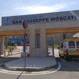 Covid, buone notizie dal Moscati: dimessi tre pazienti