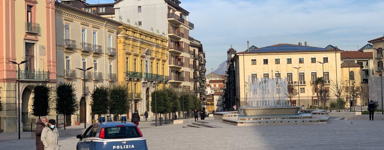 Covid, altri 83 positivi in Irpinia. 14 ad Avellino