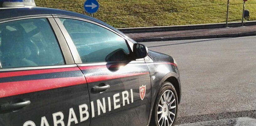 Sannio, scontro tra due auto: morto ex poliziotto