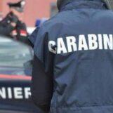 Napoli, quartiere Arenella: cocaina in casa. Arrestato un 34enne