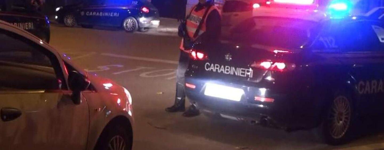 Montella, controlli dei Carabinieri: scattano foglio di via e sanzioni per violazione norme anti-Covid