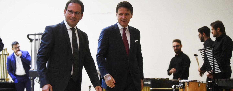 Conservatorio: il presidente Luca Cipriano conclude il mandato