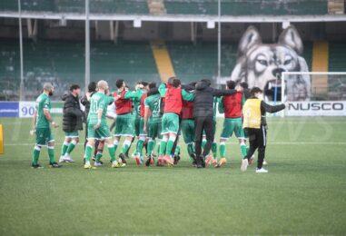 FOTO/ Avellino-Bari 1-0: la fotogallery