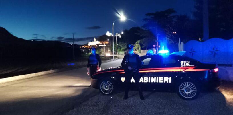 Arpaia, spaccia cocaina in pacchetti di sigarette: beccato dai Carabinieri