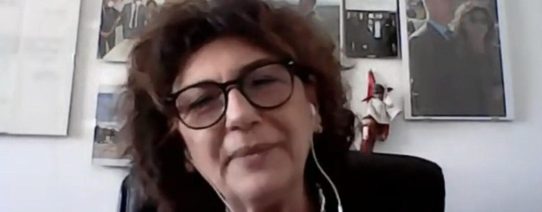 Perna-Alighieri, incontro con Tina Montinaro