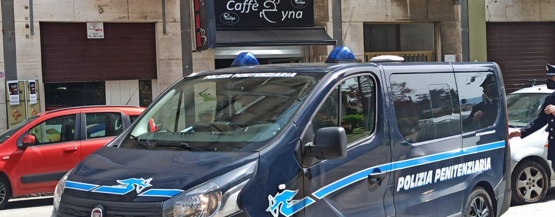 FOTO/ Omicidio Gioia, udienza di convalida per i due fidanzatini