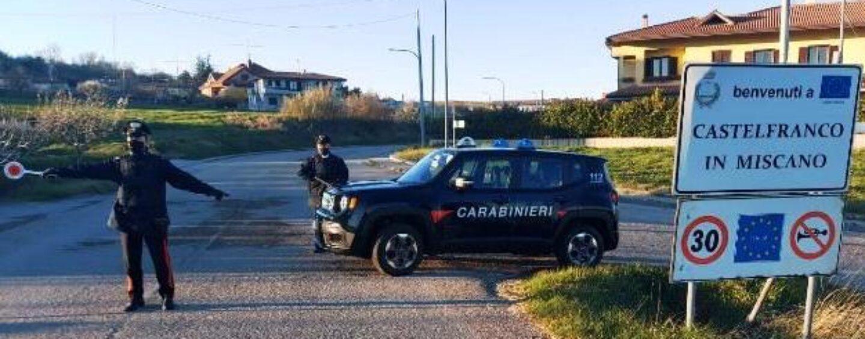 Castelfranco in Miscano, tre denunce per truffa telematica