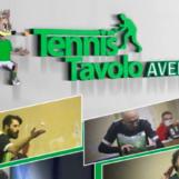 Il Tennistavolo Avellino batte Ariano e conquista la promozione in serie B