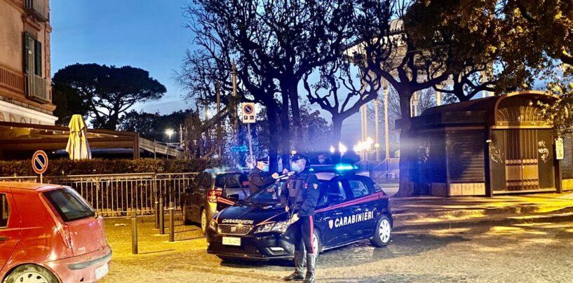 Castellamare di Stabia: una persona arrestata per droga