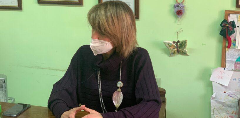 """VIDEO / """"Il segreto per superare l'ansia da pandemia? Mantenere la calma interiore"""". Covid, la parola alla dottoressa Coppola"""