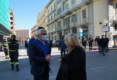 Recovery, Biancardi pronto a convocare i sindaci in consiglio provinciale
