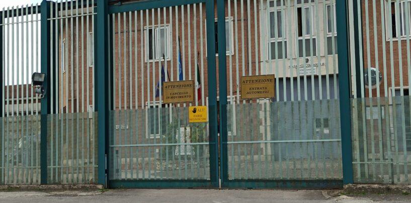 Carceri irpine, ad oggi vaccinati 272 detenuti