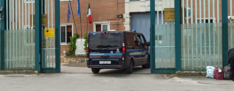 Polizia Penitenziaria, giovedì assemblea al Carcere di Avellino