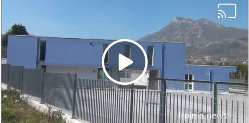 Avellino, il centro per l'autismo cade a pezzi: la grande vergogna/VIDEO