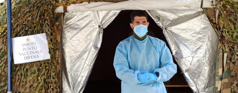 Virus, morto un 68enne di Casalbore