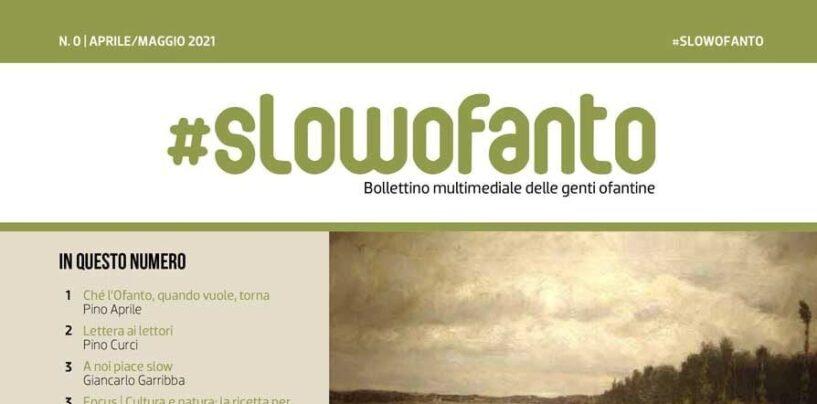 Nasce Slow Ofanto: progetti e valorizzazione del fiume