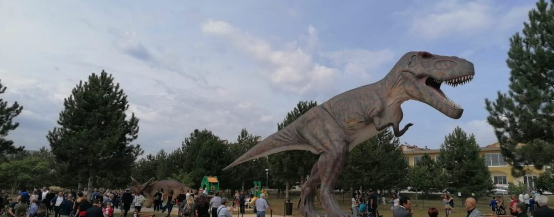 """""""DinoPark"""" ad Avellino sulla Variante, si può fare. """"Nessuna modifica al Puc, sorgerà su un'area a destinazione turistico-ricettiva"""""""
