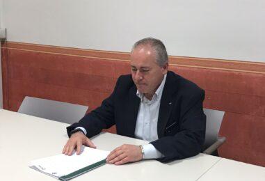 VIDEO/ Non solo sblocco licenziamenti e IIA, il neo segretario della Cisl Vecchione solleva la questione braccianti agricoli e forestali