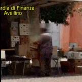 VIDEO/ Sant'Angelo dei Lombardi, scoperto un falso invalido: maxi truffa ai danni dello Stato