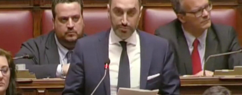 """Scomparsa Ziccardi, il cordoglio dell'onorevole Gubitosa. """"L'Irpinia perde un punto di riferimento fondamentale"""""""
