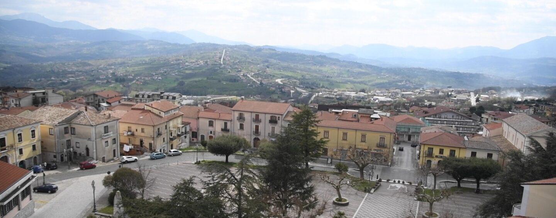 Scuole, a Montemiletto stop alla didattica in presenza fino al 30 aprile