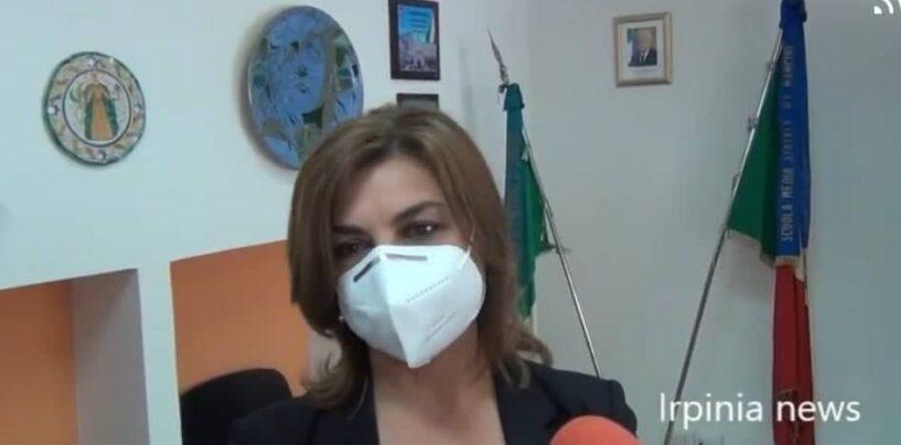 """Morgante: """"Entro Settembre tutti gli irpini saranno vaccinati"""" /VIDEO"""