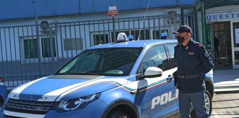 Beccato con la cocaina: 25enne di Grottolella passa dal carcere ai domiciliari