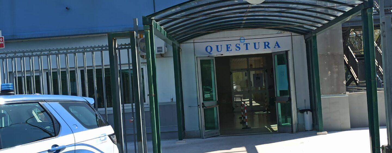 Rapina a mano armata al WindTre di Viale Italia: in carcere uno della banda