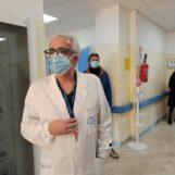 """FOTO E VIDEO / """"Criscuoli-Frieri"""", un centro non fa primavera. """"La sanità in Alta Irpinia è già stata depotenziata, questo ospedale va tutelato"""""""