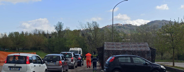 Covid, 77 contagi oggi in Irpinia