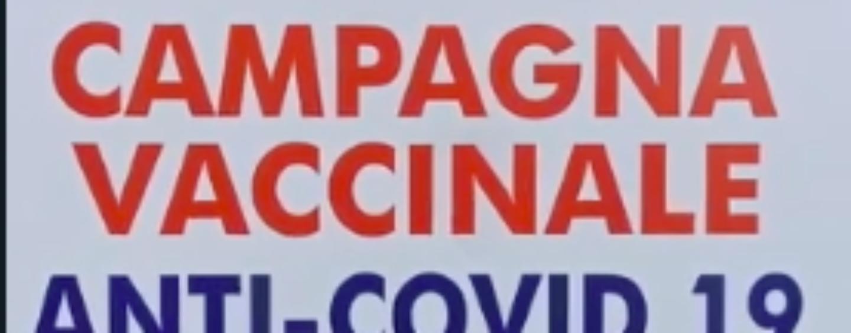Vaccini anti-covid, domani 6 ottobre è tempo di open day