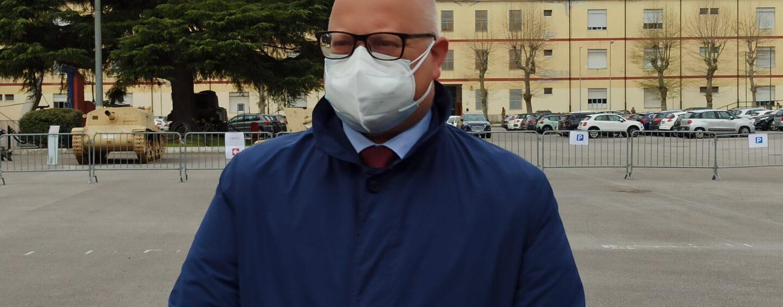 """Centro autistico, Ciampi plaude apertura S.Angelo. """"Preparo interrogazione per sapere di quello di Avellino"""""""