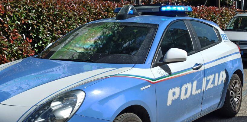 Avellino, sorpreso a rubare in un negozio: 50enne nei guai. Sventato furto d'auto a Cervinara