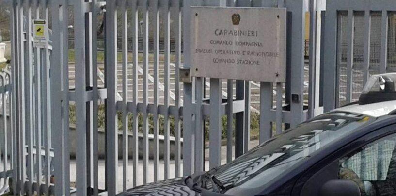 Montella, polizza scooter a prezzo conveniente: 2 broker assicurativi denunciati
