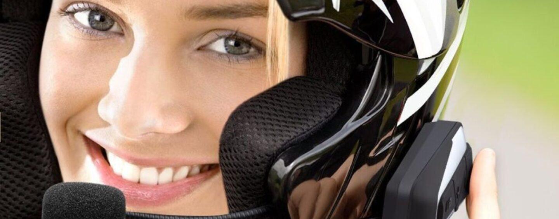 Gli indispensabili accessori per moto, dall'interfono al powerbank