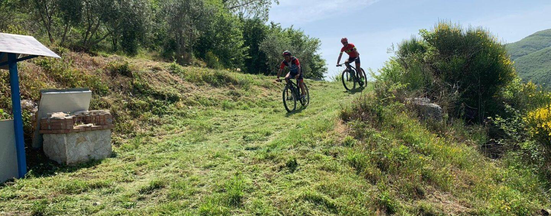 Moschiano Bike Race: verso il gran ritorno della mountain bike nel Vallo di Lauro il 6 giugno